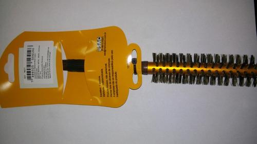 escova profissional marco boni thermal metallic