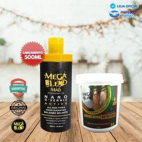 def0cd8de Creme Mega Blend no Mercado Livre Brasil