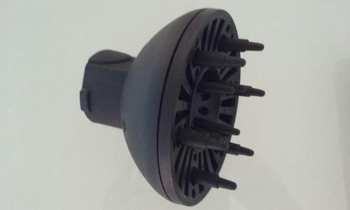 escova rotativa ceramic ion master 5 em 1 mondial