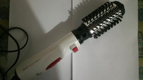 escova rotativa gama 2300 seca modela alisa