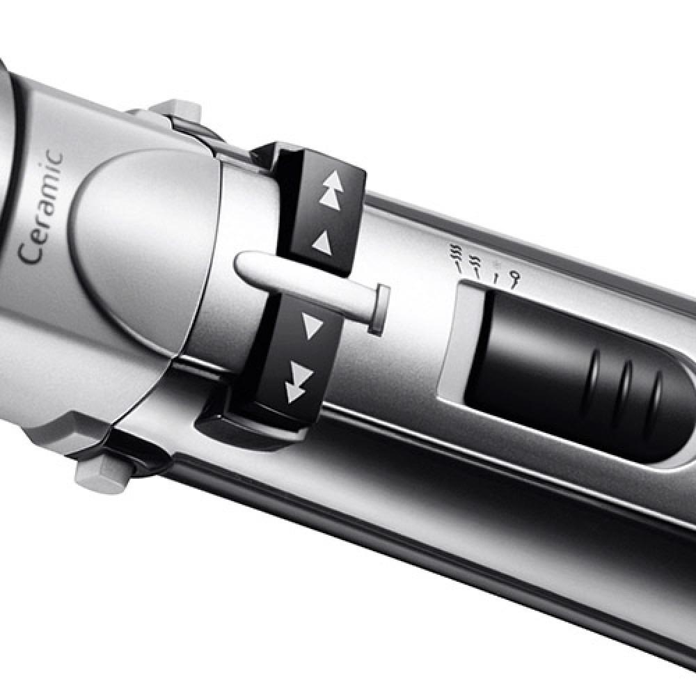 8c108d59c Escova Rotativa Mondial 2 Em 1 + Mini Prancha 110v (novo) - R  199 ...