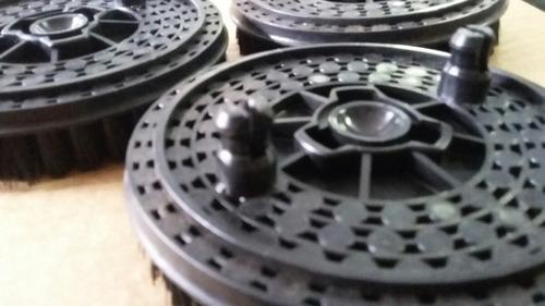 escovas enceradeira electrolux -nylon
