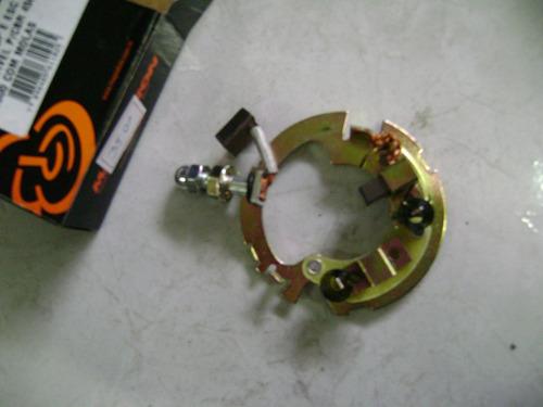 escovas motor partida moto honda cb 500 ../04 cbr 450