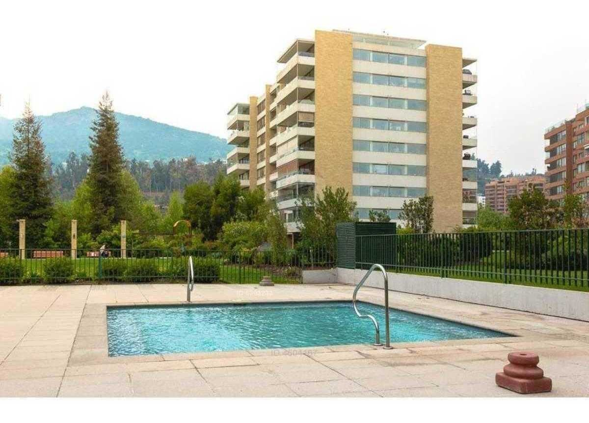 escriba de balaguer, impecable, 3 dorm + servicios gran terraza, piscina, gym, jardines