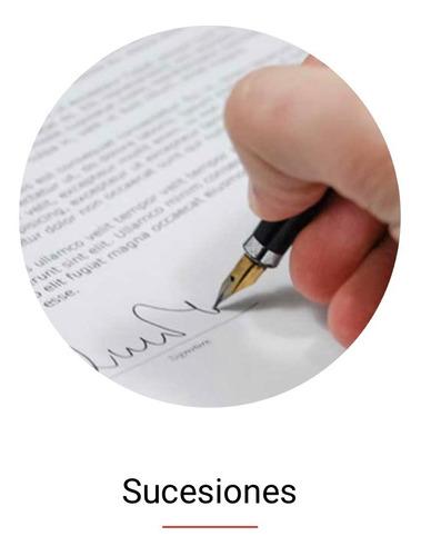 escribana, certificados y declaraciones juradas en el día!