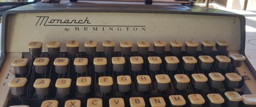 escribir antigua maquina