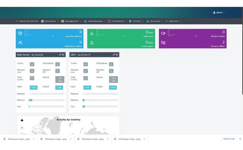escript painel office+xtrem ui vers:22 ck mods 25
