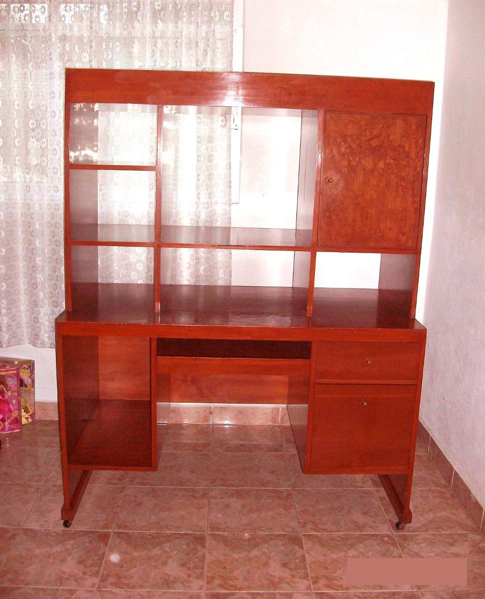 Muebles de madera usados mercado libre 20170715201342 for Bar de madera usado