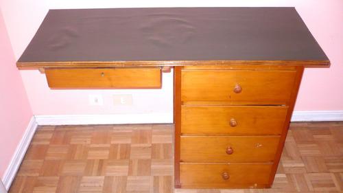 escritorio antiguo un diseño unico