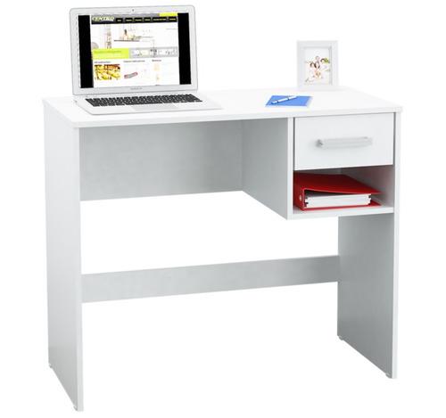 escritorio cajon + estante oferta!