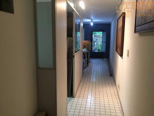 escritório com 240 m2, r$ 500 mil reais, av 17 de agosto (81) 98715-3333 - ca0150