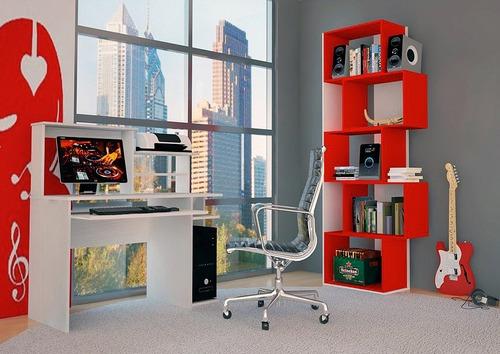 escritorio computación mesa de pc 709 oficina mosconi