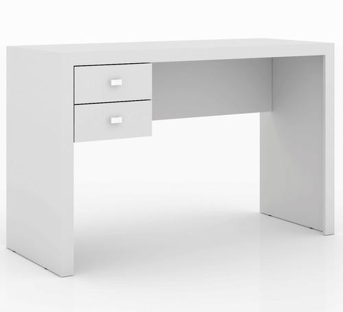 escritorio con cajones mesa pc - hogar u oficina - moderno