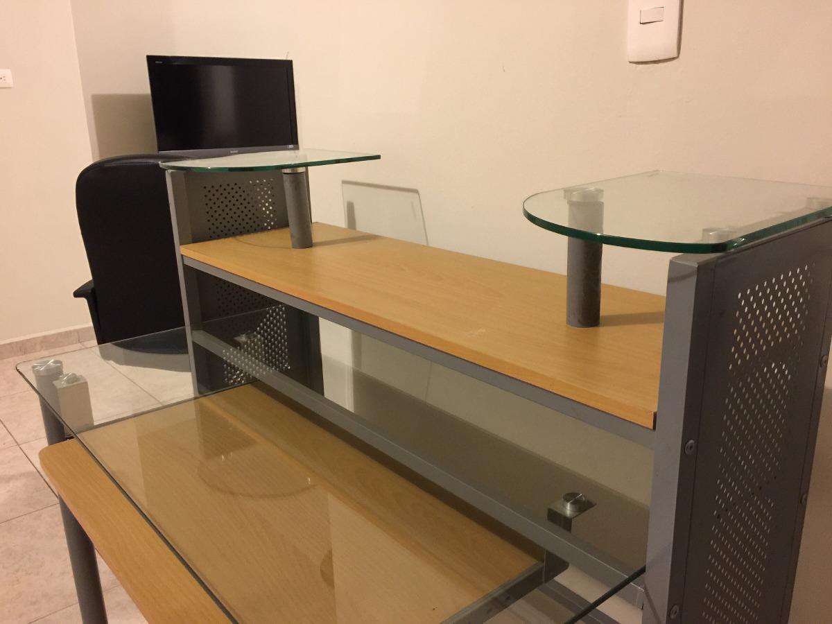 escritorio contemporaneo 3 en mercado libre