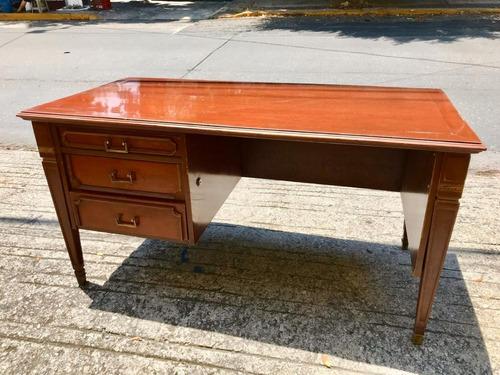 escritorio de época