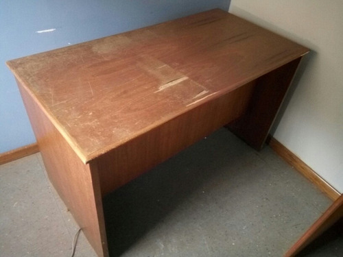 escritorio de oficina detalles de uso