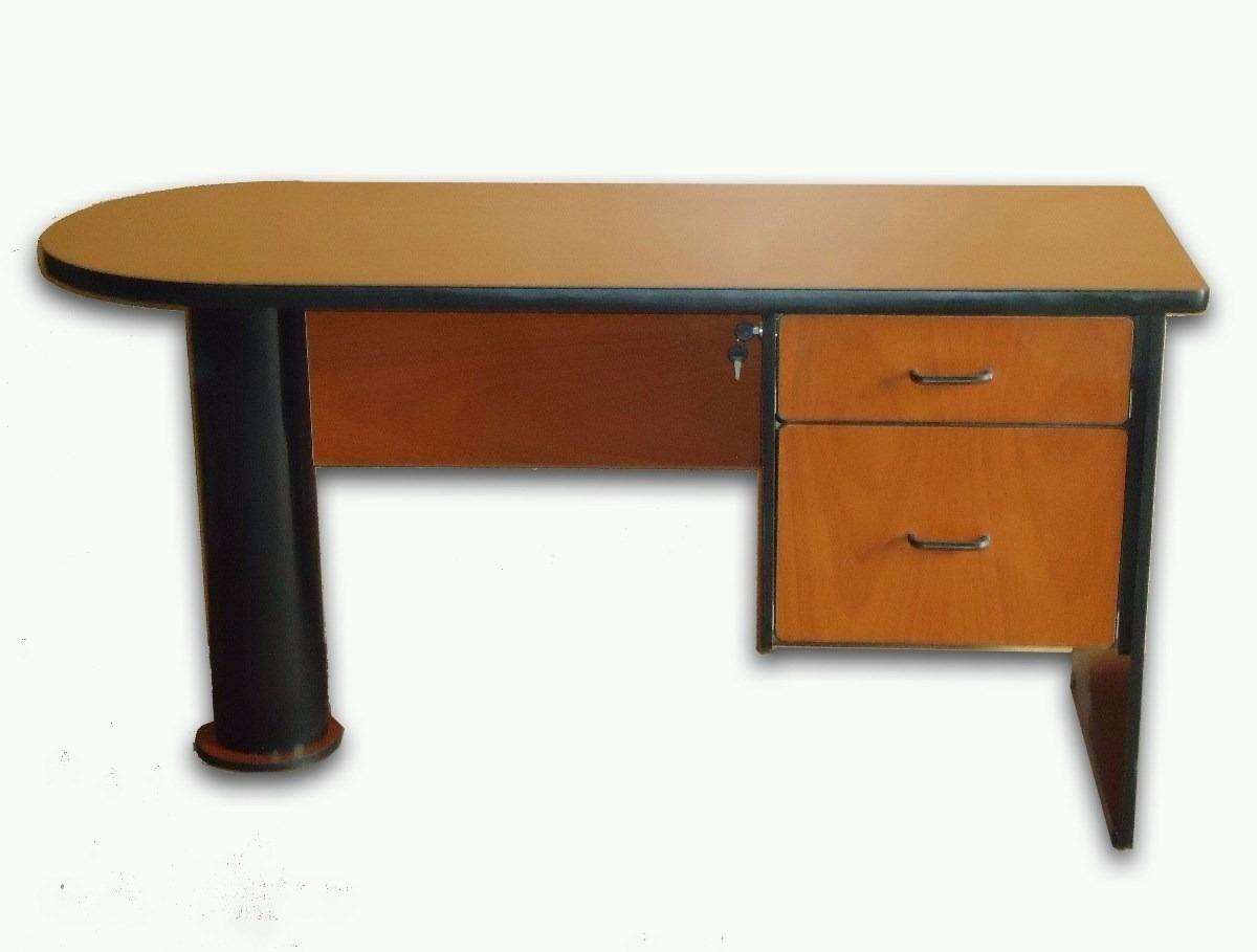 Escritorio de oficina mesa de conferencia biblioteca y for Lista de muebles de oficina