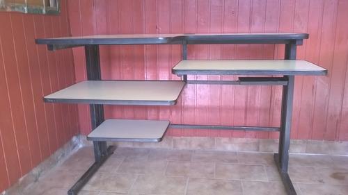 escritorio de pc