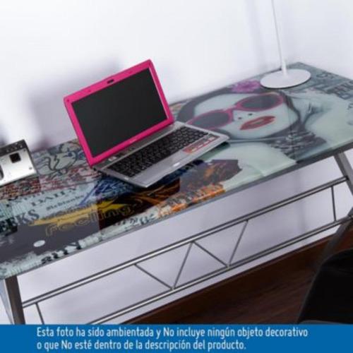 escritorio de vidrio maxxis asenti