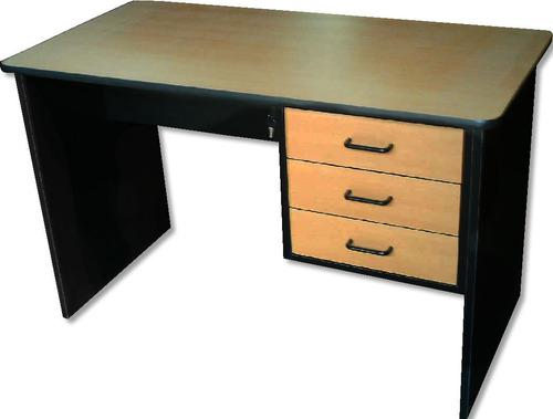 escritorio ejecutivo con gota 180x170x75