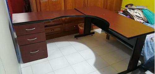 escritorio ejecutivo desmontable