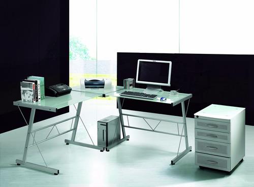 escritorio ejecutivo hogar u oficina modelo st-k006b