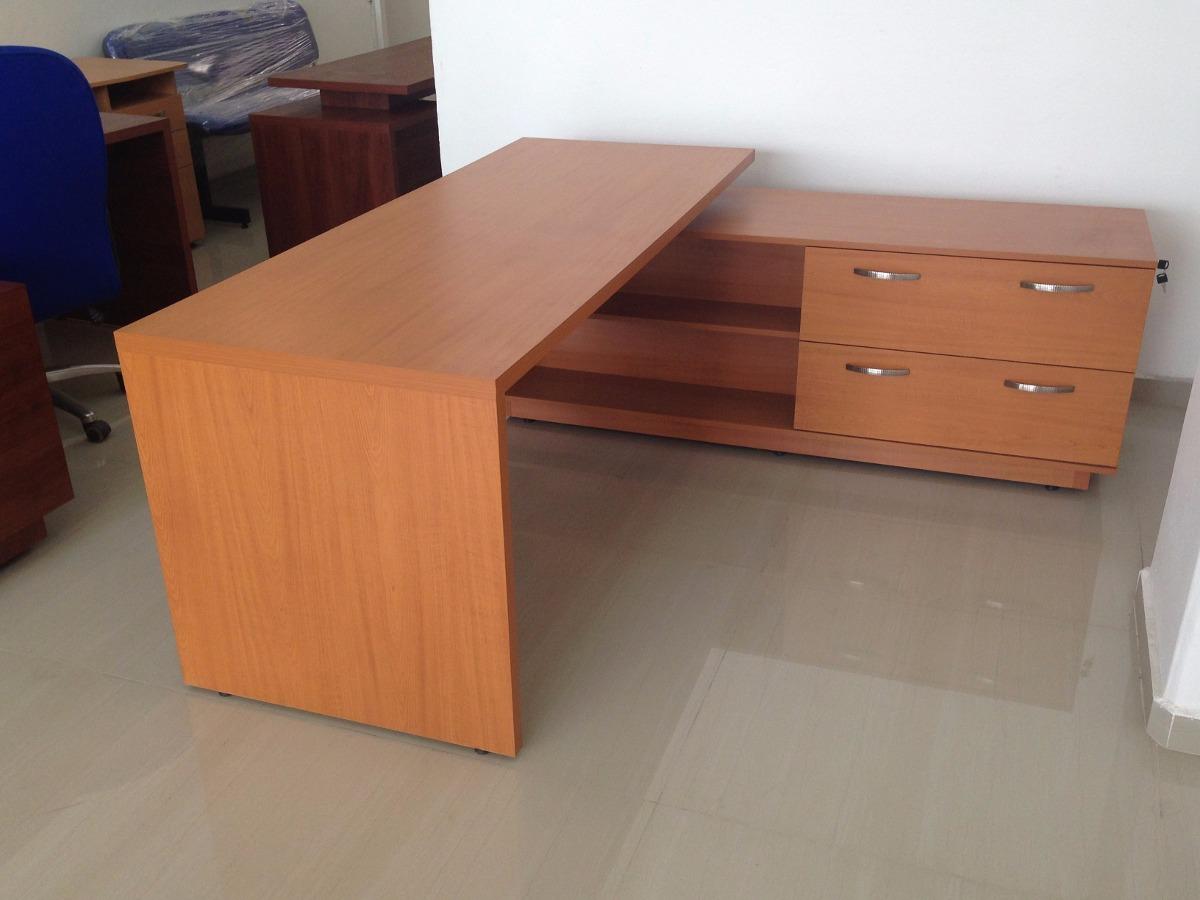 escritorio ejecutivo minimalistas modernos 5 en