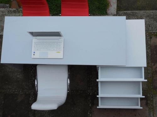 escritorio ejecutivo moderno minimalista modelo r002