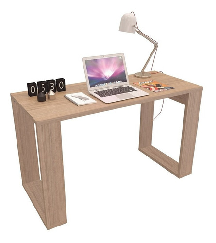 escritorio elegance 1.20 maderkit color arena p00219