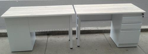 escritorio en formica