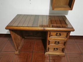 Muebles Rusticos De Madera Nuevos - Escritorios en Distrito ...