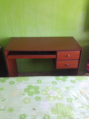 escritorio  en mdf