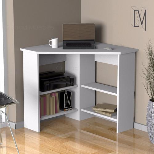 escritorio esquinero para notebook. oferta lanzamiento!!!!