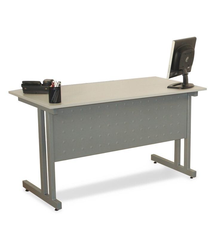 Escritorio filadelfia 19mm 2 en mercado for Escritorio ergonomico caracteristicas