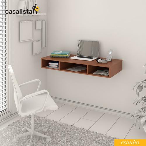 escritorio flotante casalista® estudio