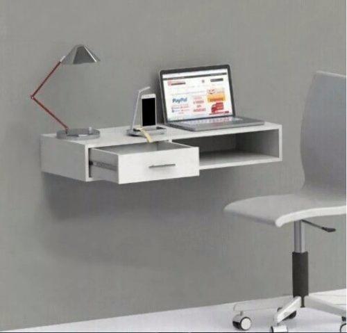 escritorio flotante moderno se entrega armado, oferta!!!!