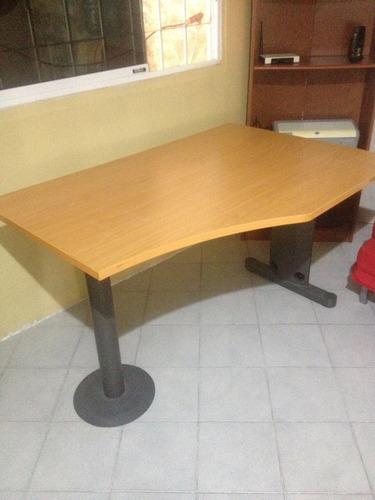 escritorio impecable