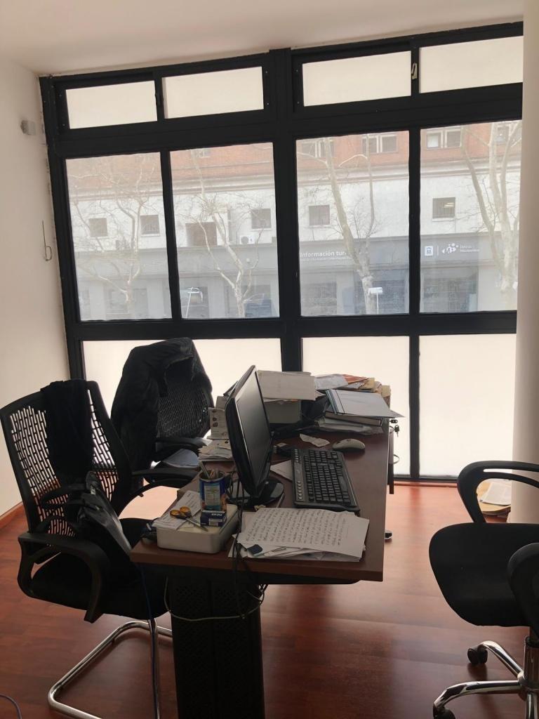 escritorio impecable en san jose y ejido