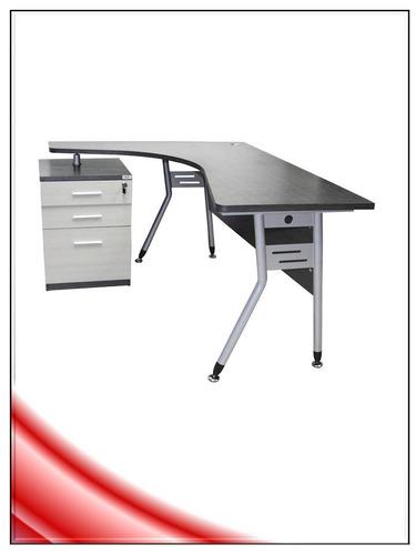 escritorio individual izquierdo lazio ejec oficina pcnolimit