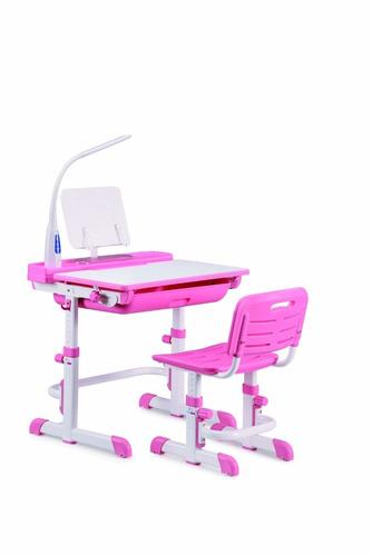 escritorio infantil ajustable crece con tu pequeño. a80