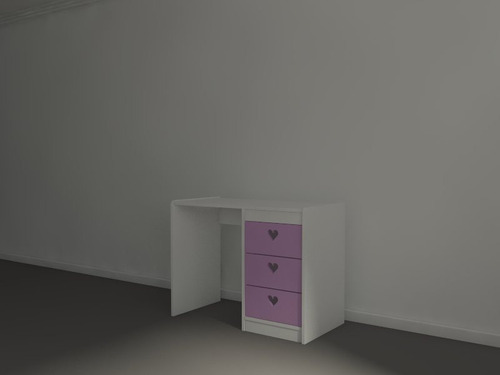 escritorio infantil niño modelo patricio