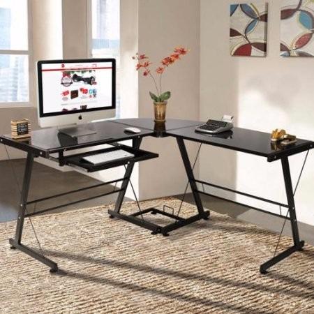 escritorio l oficina computadora mesa trabajo habitacin