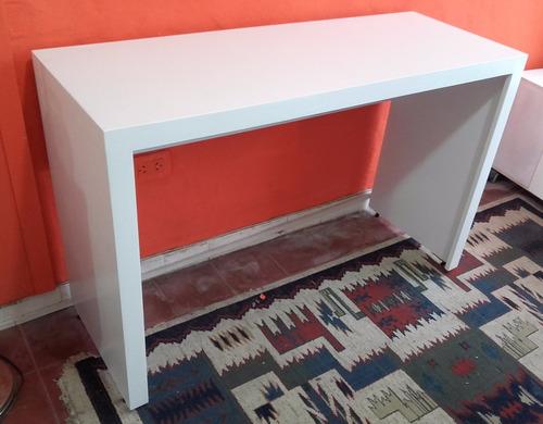 escritorio laqueado de 1ºcalidad!! directo fabrica ajmuebles