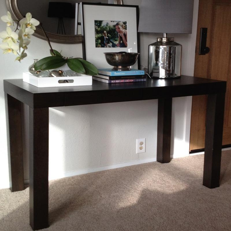 escritorio laqueado mesa asia oficina madera moderna x cargando zoom