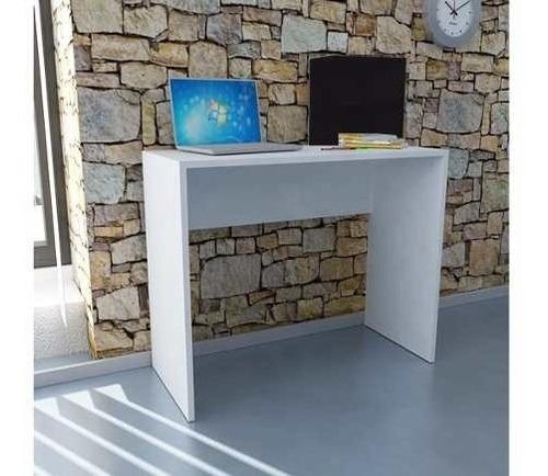 escritorio laqueado semi mate biblioteca organizador oficina