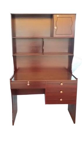 escritorio librero para computadora a precio de fabrica