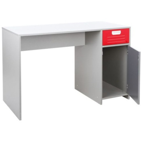 escritorio locker cajon puerta diseño moderno envio gratis