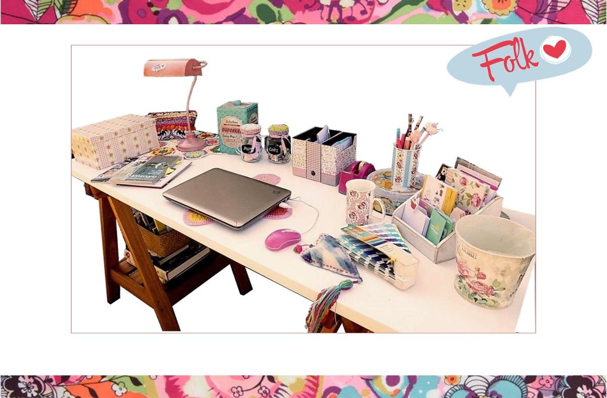 Escritorio mesa de trabajo con caballetes 160x60 - Escritorio de trabajo ...