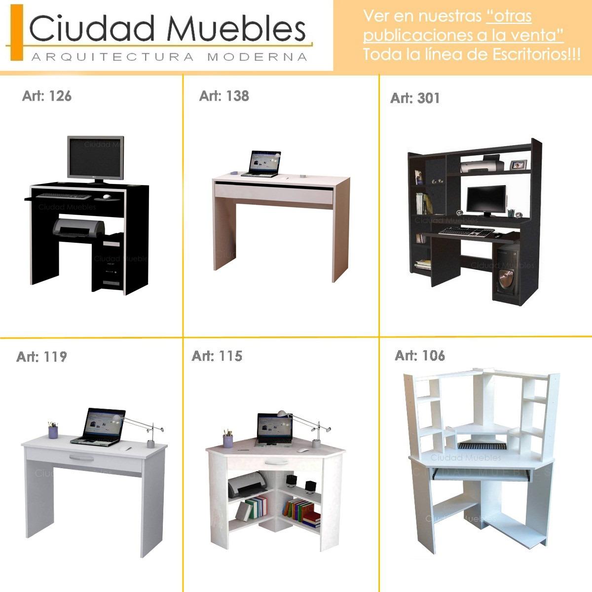 escritorio mesa biblioteca alzada impresora