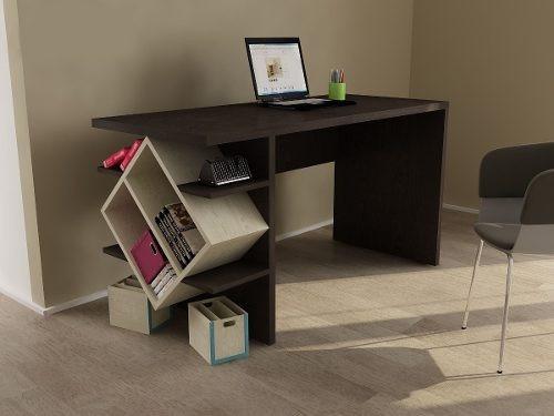 Image gallery escritorio minimalistas for Escritorios de hogar